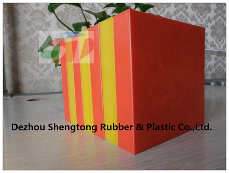High wear resistance PE1000 sheet supplier in China
