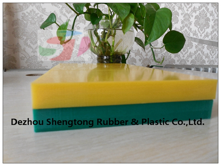 Plastic factory pe material plastic sheet/ panel/ board