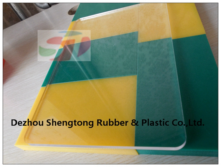 White board with pe material/ uhmwpe hdpe board