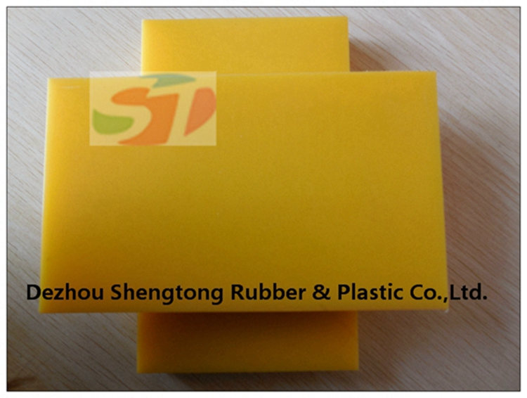 China factory low price UHMWPE sheet