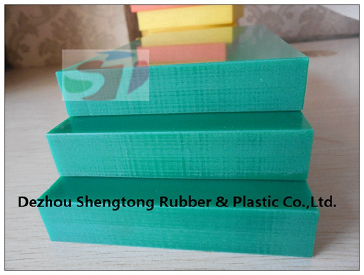 UHMWPE Sheet Professional Manufacturer in china