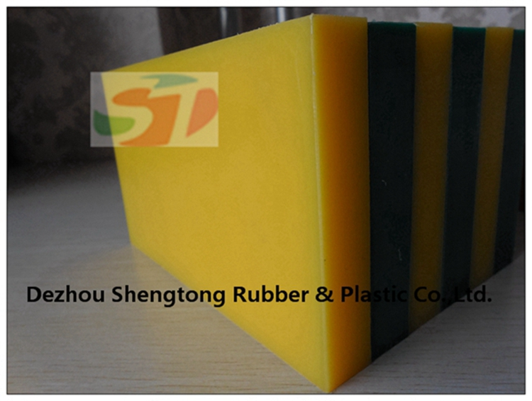 China supplier engineering plastic sheets/ engineering plastics