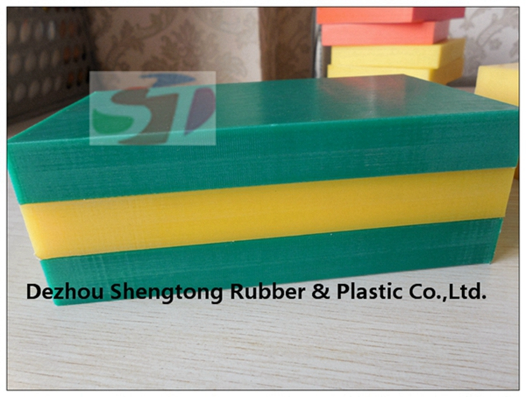 Engineering plastic uhmwpe anti-wear sheets