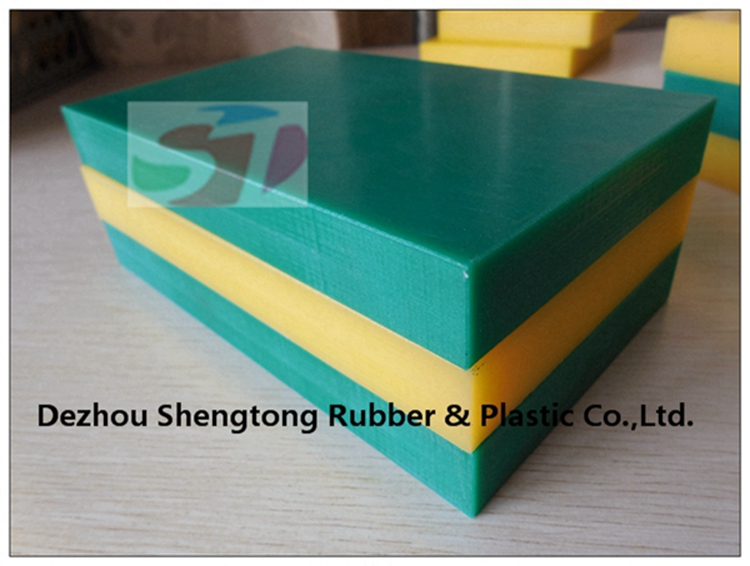 50mm plastic sheet/ uhmwpe engineering plastic sheet