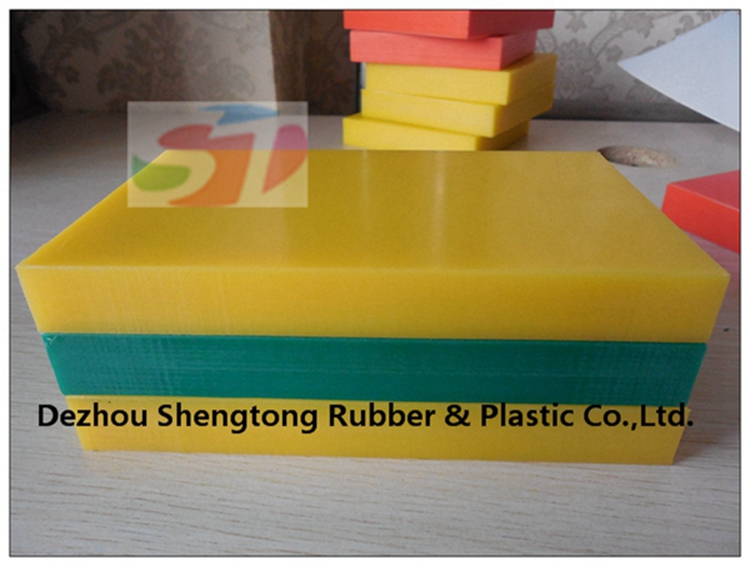 UHMWPE engineering uv resistant polyethylene sheet