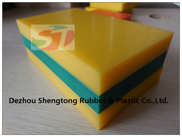 UHMWPE ultra-high molecular weight polyethylene sheets 10mm