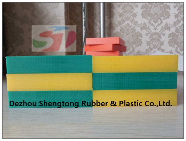 China supplier anti-static uhmwpe sheet