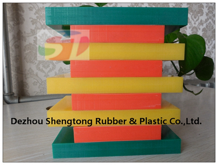 UHMWPE engineering plastic plate/ plastic panels