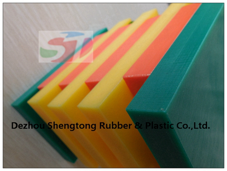 UHMWPE anti slip mat/ uhmwpe sheet