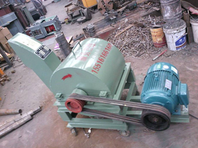 Multifunctional Wood Mill