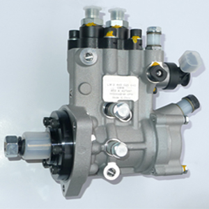 High Pressure Common Rail Pump