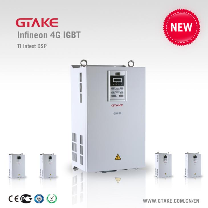 GK800-4T37(B) AC Variable Frequency Drive