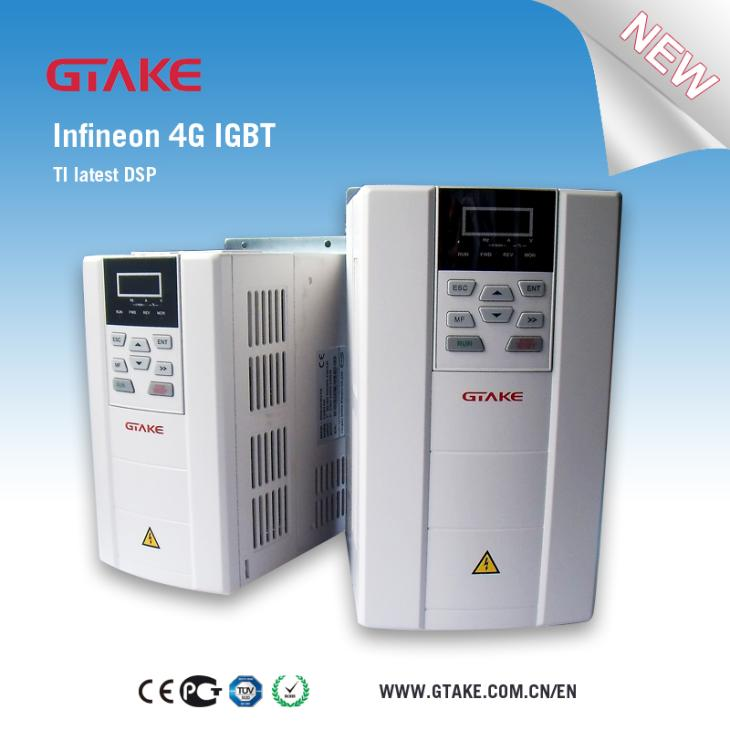 Dedicated Frequency Inverter For Water Pump (GK600-48)