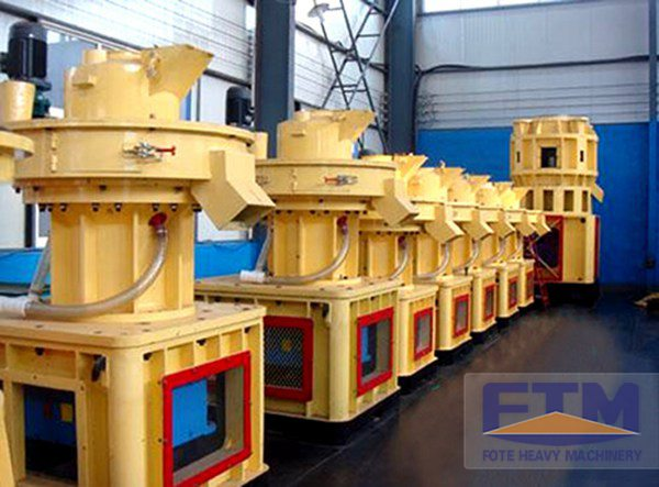 Wood Pellet Machine Manufacturer/Wood Pellet Mill/ring die wood pellet machine