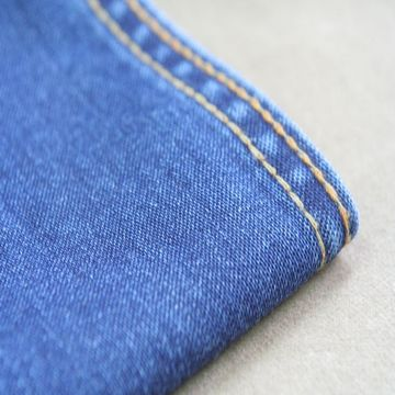 Cotton Denim Farbric Xc606 10oz