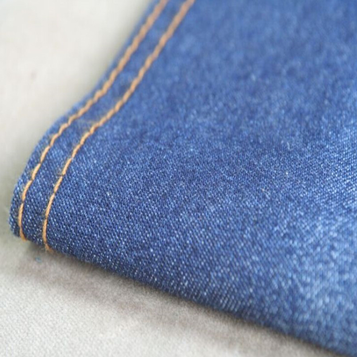 Cotton Denim Farbric Xc604 8oz