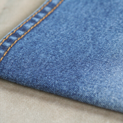 Cotton Denim Farbric Xc605 9oz