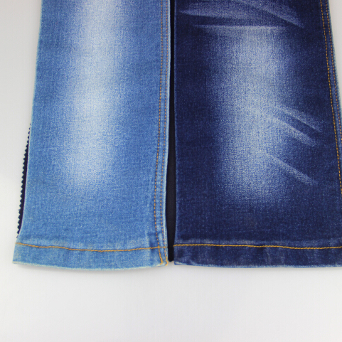 Cotton Polyester Spandex Denim Fabric Dxc803 9oz