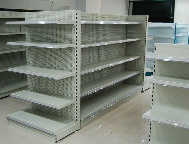 European Shelving