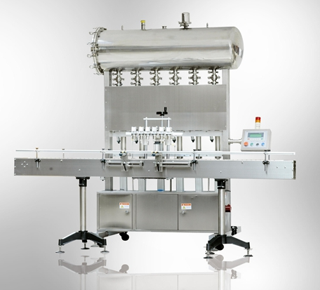 Full Automatic Film 3D Packaging Machine