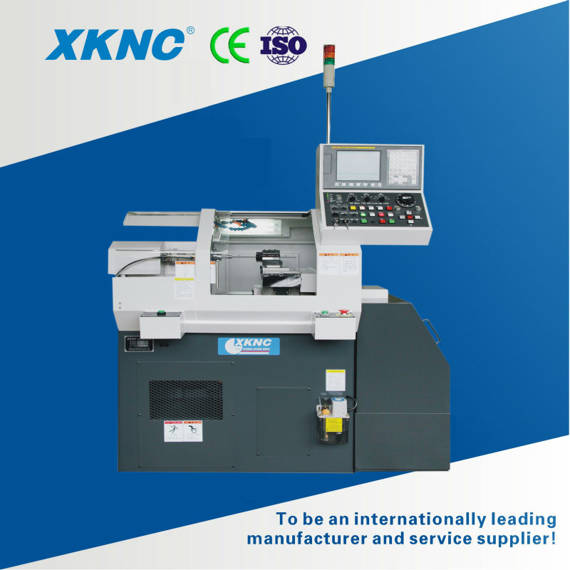 small high precision CNC machine XKNC-203