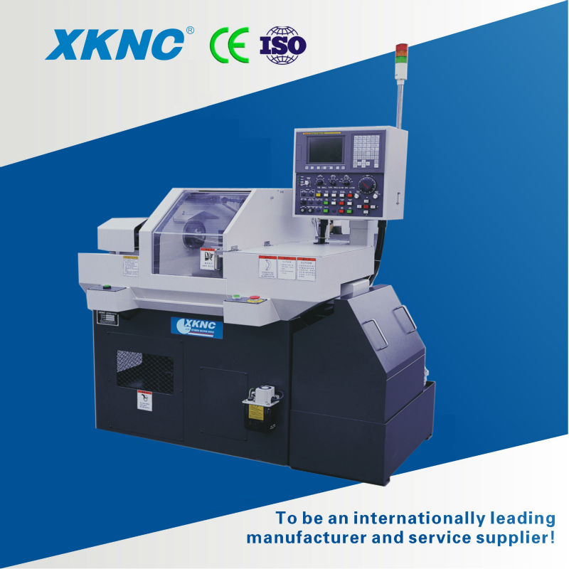 super small high precision CNC machine XKNC-202