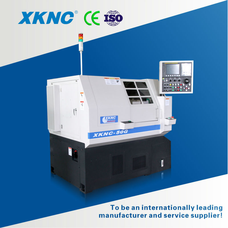 high precision CNC machine XKNC-50G