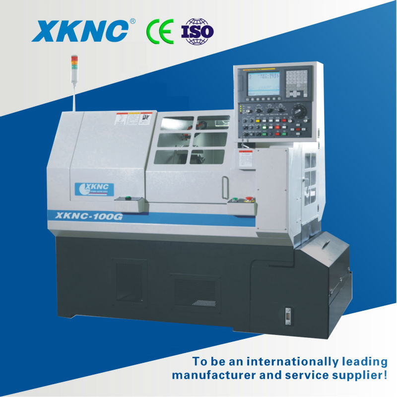 high precision CNC machine XKNC-100G