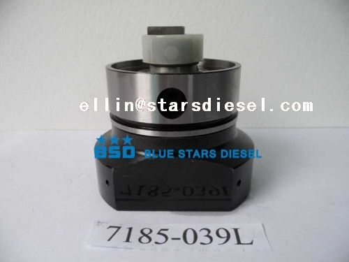 Blue Stars DP200 Rotor Head 7185-039L,
