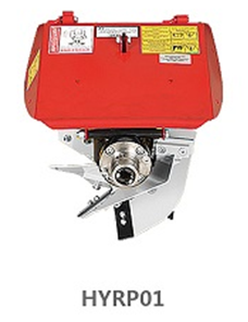 HYRP01 Swivel Rotary Plow