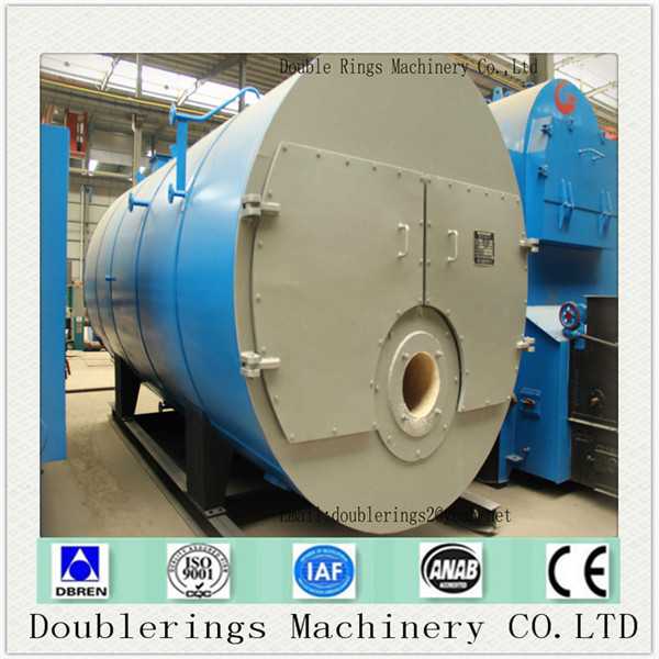 Hot Water Boiler For Hotel