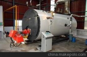 High Efficient Wns Steam Engine Boilers