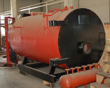 Hot Sale!! Industrial Steam Boiler,Gas Fired Boiler