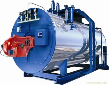Supply High Quality Gas Burner Generator Spa Steam Boiler Machine