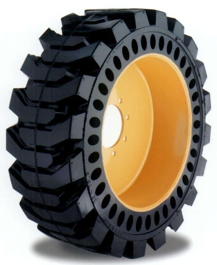 Case Loader Tires