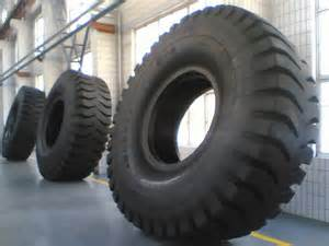 Bobcat Loader Tires