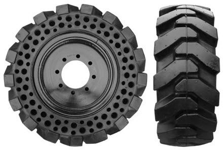 Kawasaki Loader Tires