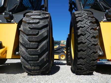 Yanmar Loader Tires
