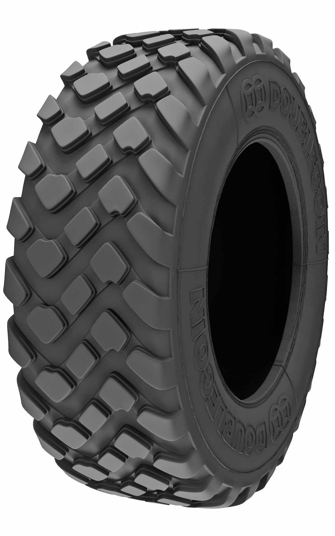 Daewoo Loader Tires