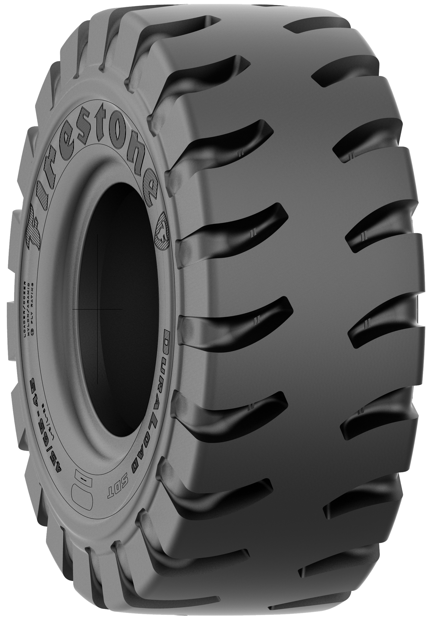 Hyundai Loader Tires
