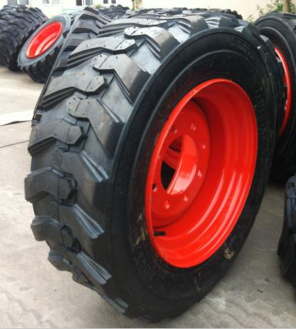 Sumsung Loader Tires