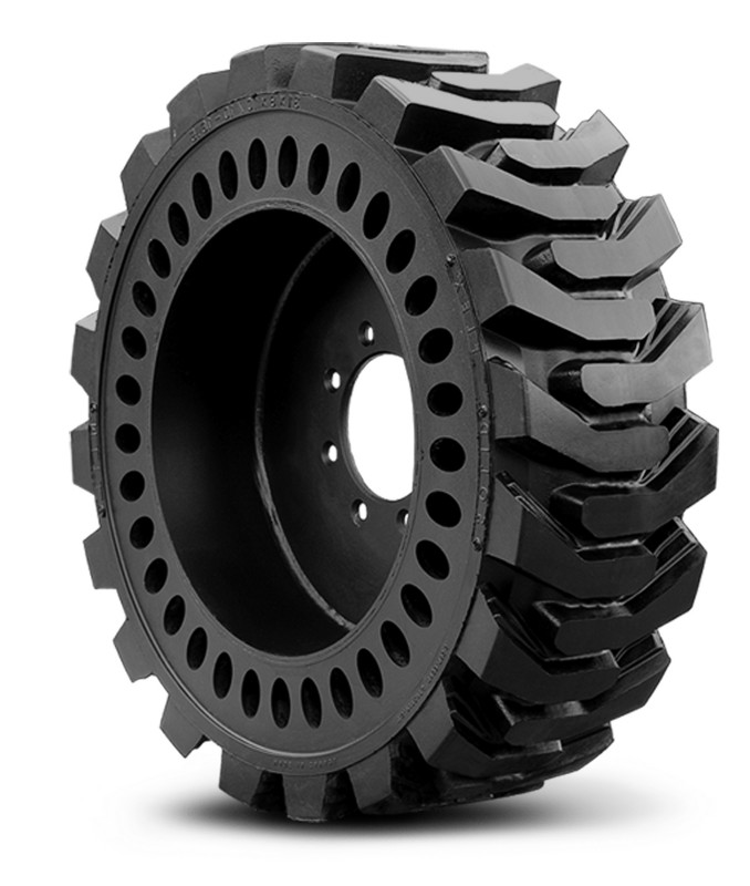 Liebhre Loader Tires