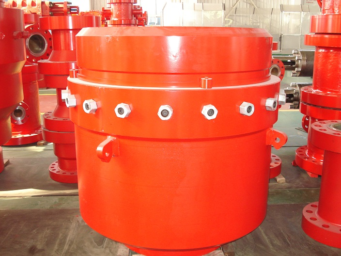Sell Blowout Preventer(BOP )