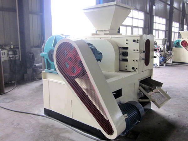 China Charcoal Briquette Machine/Charcoal Briquette Machine/Large Charcoal Briquette Machine