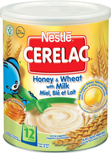 Nestle Nido Milk Powder/ Nestle Baby Cerelac/Nestle Products