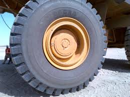 Western Mining Truck Tires