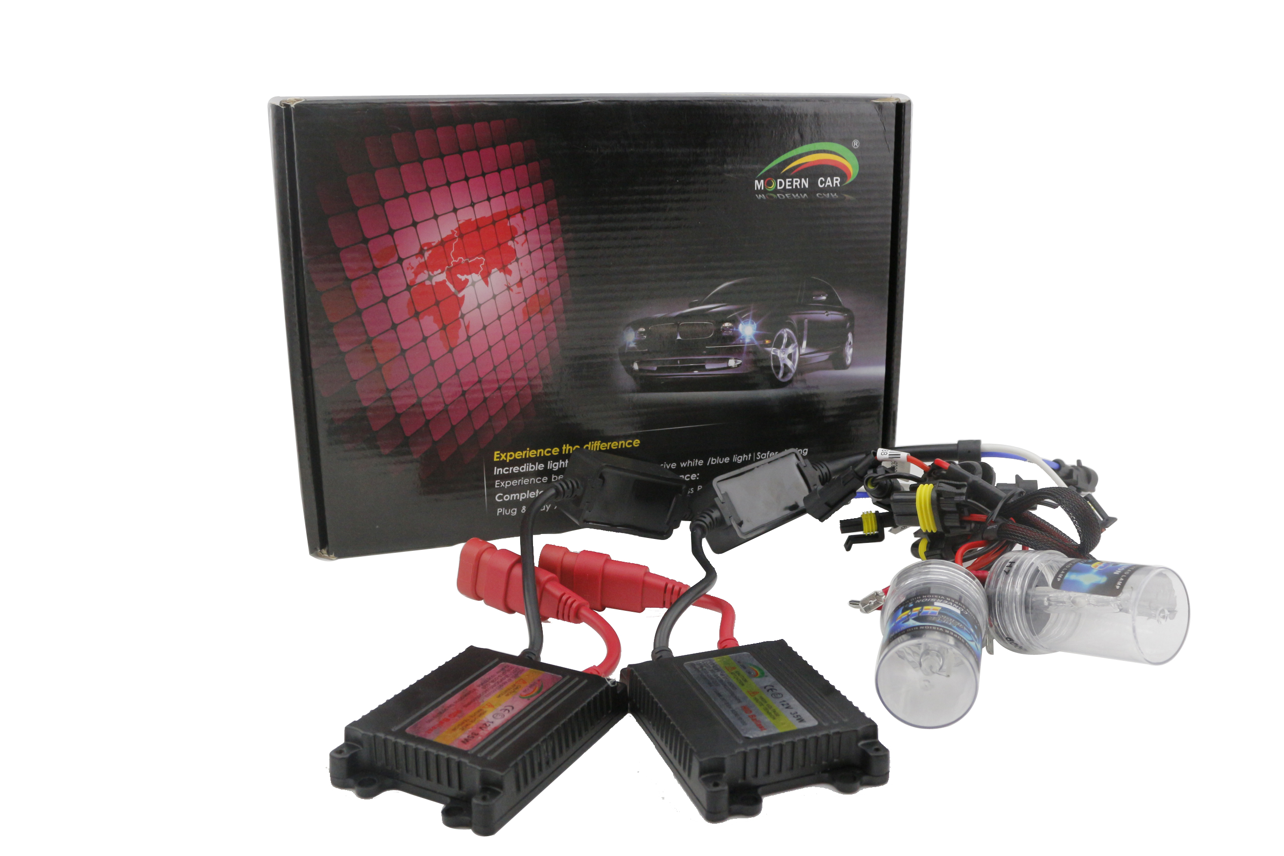 HID light kit