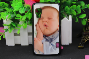 L5II Phone Case
