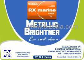 Metallic Brighther Eco Rust