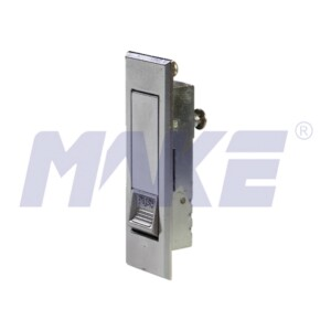 China Push Button Handle Lock Supplier, MK403